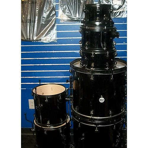 Ddrum 7 Piece Journeyman Double Down Drum Kit