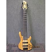Wolf 7 String Bass Electric Bass Guitar