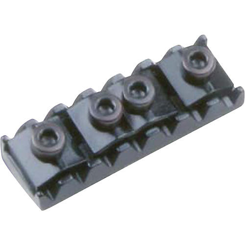 Floyd Rose 7-String Guitar Locking Nut Black