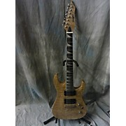 Douglas 7-String QMT Solid Body Electric Guitar