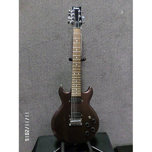Ibanez 7 String Solid Body Electric Guitar