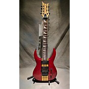 7 String Solid Body Electric Guitar