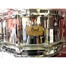 Pearl 7.5X14 Free Floating Snare Drum