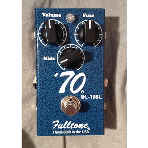 Fulltone 70-BC Effect Pedal-thumbnail