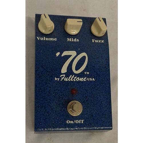 Fulltone 70 Effect Pedal