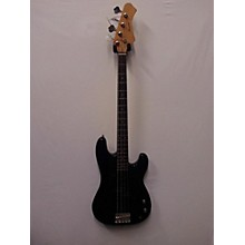 HARMONY 700 BK Electric Bass Guitar
