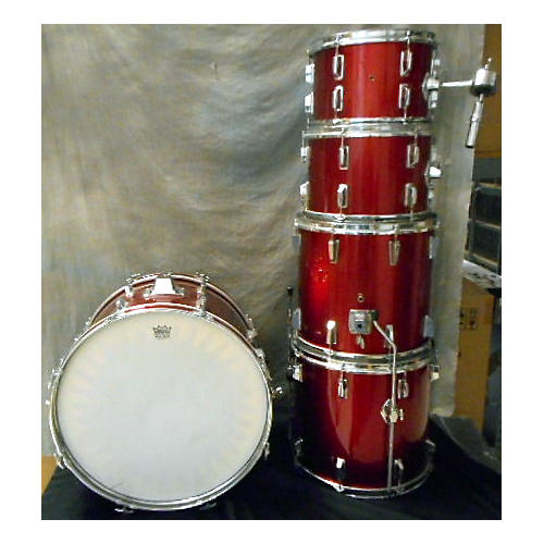 CB 700 Drum Kit