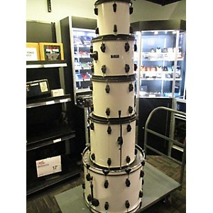 Pre-owned CB Percussion 700 Drum Kit by CB Percussion