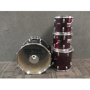 CB 700 Internationale Drum Kit