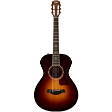 Taylor 700 Series 2014 712e 12-Fret Grand Concert Acoustic Electric Guitar