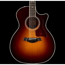 Taylor 700 Series 2014 714ce Grand Auditorium Acoustic-Electric Guitar