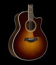 Taylor 700 Series 2014 716ce Grand Symphony Acoustic-Electric Guitar
