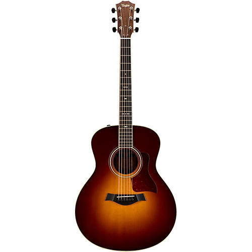 Taylor 700 Series 2014 716e Grand Symphony Acoustic-Electric Guitar-thumbnail