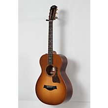 Taylor 700 Series 712e 12-Fret Grand Concert Acoustic-Electric Guitar Level 2 Western Sunburst 888366027745