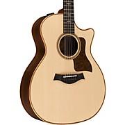 Taylor 700 Series 714ce Grand Auditorium Acoustic-Electric Guitar