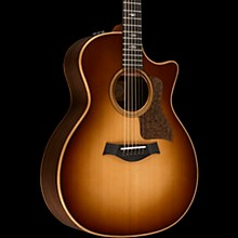 Taylor 700 Series 714ce Grand Auditorium Acoustic-Electric Guitar Western Sunburst