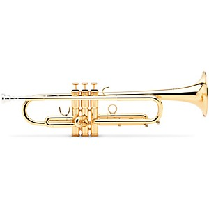 Kanstul 700 Series Bb Trumpet by Kanstul