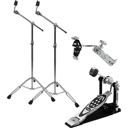 Pearl 700 Series Drum Hardware Add-on Pack