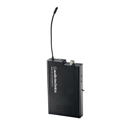 Audio-Technica 700 Series Freeway Wireless System ATW-T701 UniPak Body-Pack Transmitter-thumbnail