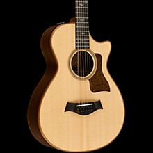 Taylor 700 Series Limited Edition 752ce 12-Fret 12-String Grand Concert Acoustic-Electric Guitar Natural