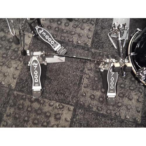 DW 7000 Double Bass Drum Pedal-thumbnail