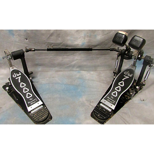 DW 7000 Double Double Bass Drum Pedal