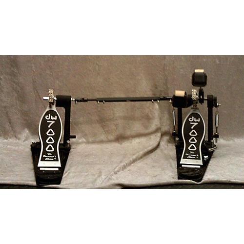 DW 7000 Double Pedal Double Bass Drum Pedal-thumbnail