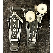 DW 7000 PEDAL Double Bass Drum Pedal