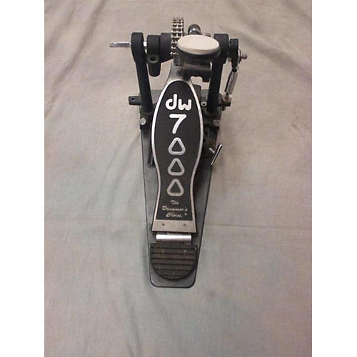 DW 7000 Single Bass Drum Pedal