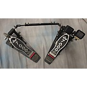 DW 7002PT Double Double Bass Drum Pedal