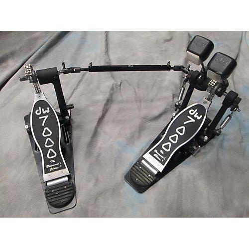 DW 7002PT Double Double Bass Drum Pedal