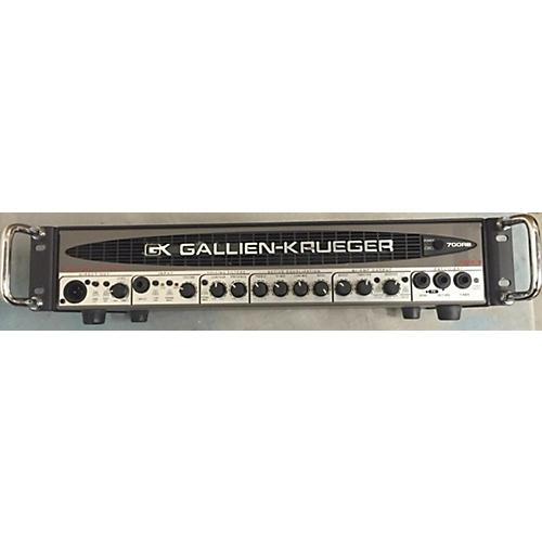 Gallien-Krueger 700RB Bass Amp Head-thumbnail