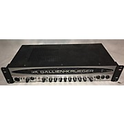 Gallien-Krueger 700RB Bass Amp Head