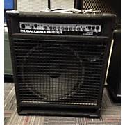 Gallien-Krueger 700RB Bi-amp 1X15 Bass Combo Amp