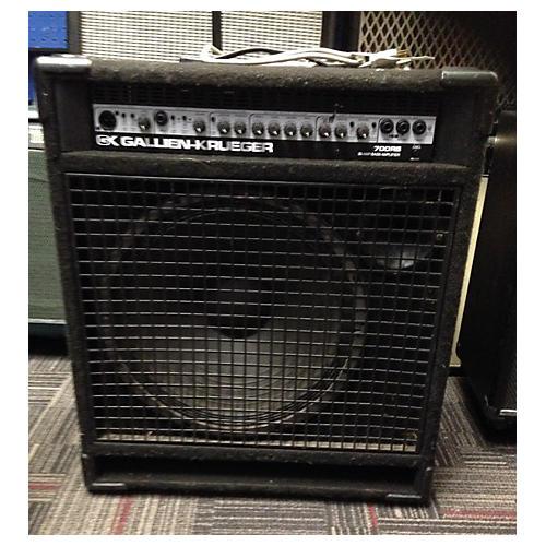 Gallien-Krueger 700RB Bi-amp 1X15 Bass Combo Amp-thumbnail