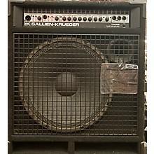 Gallien-Krueger 700RB Combo Bass Combo Amp