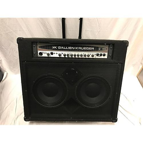 used gallien krueger 700rb ii 480 50w bass amp head guitar center. Black Bedroom Furniture Sets. Home Design Ideas