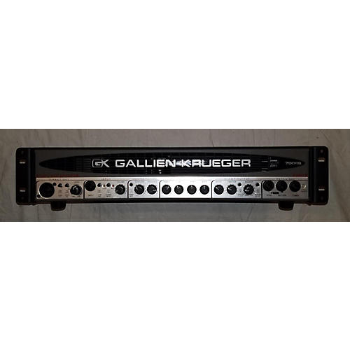Gallien-Krueger 700RB-II 480/50W Bass Amp Head