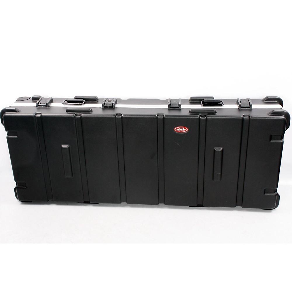 Skb Skb-6118W Ata 88-Note Keyboard Case Black 888365318783