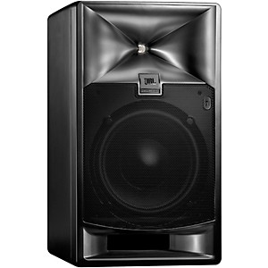 JBL 705P 7 Series 5 inch Bi-Amplified Master Reference Monitor by JBL