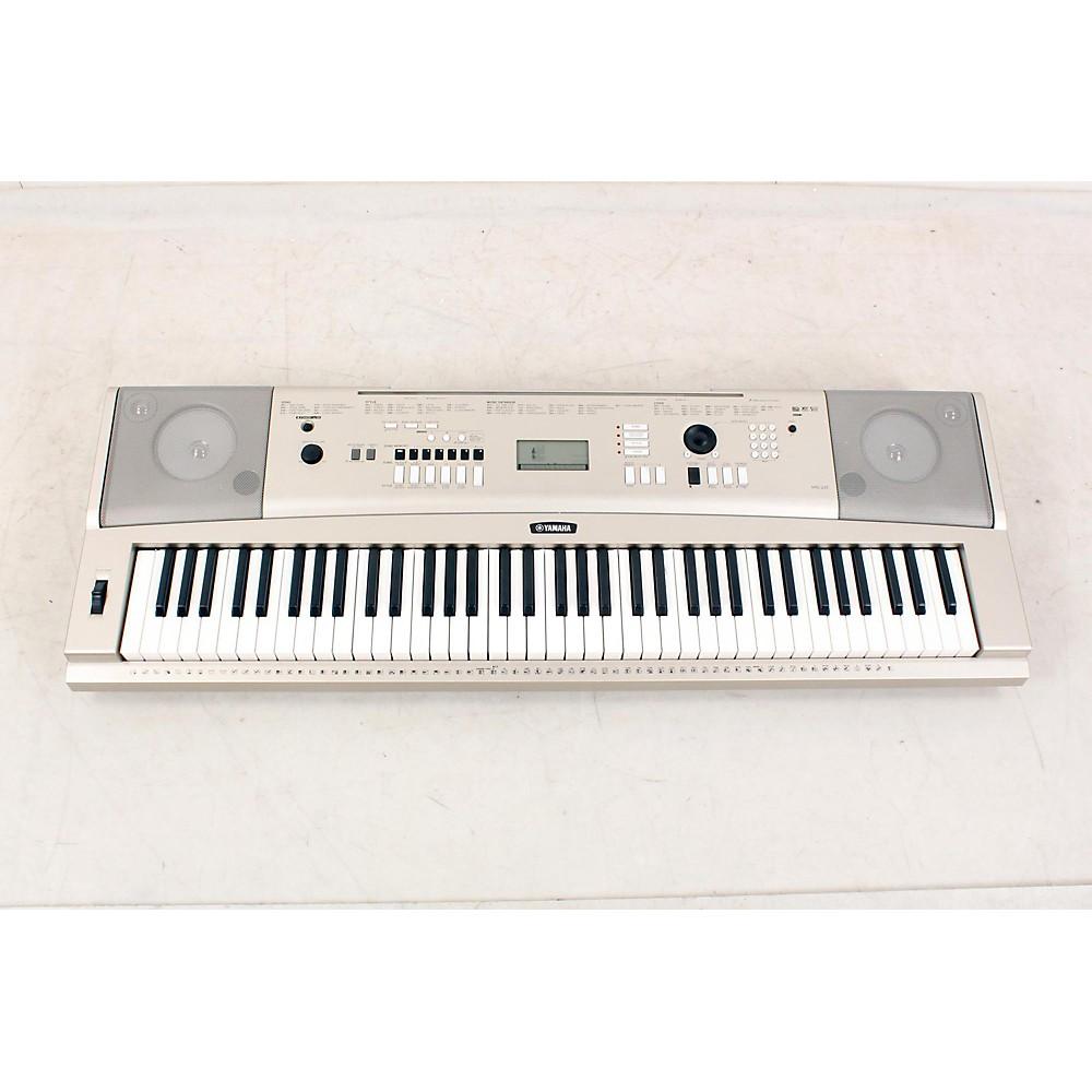 Yamaha grand pianos usa for Yamaha ypg 235 76 key portable grand piano review