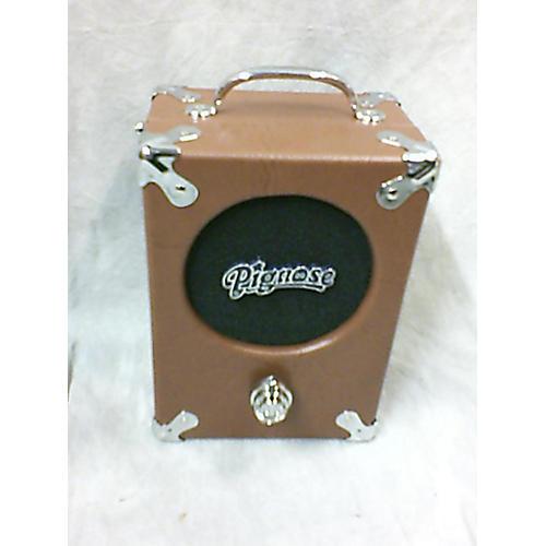 Pignose 7100 Mini Guitar Amp Battery Powered Amp
