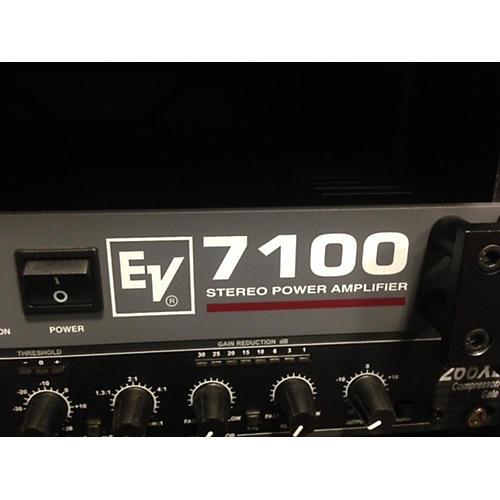 Electro-Voice 7100 Power Amp-thumbnail