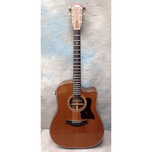 Taylor 710CE Acoustic Electric Guitar Natural