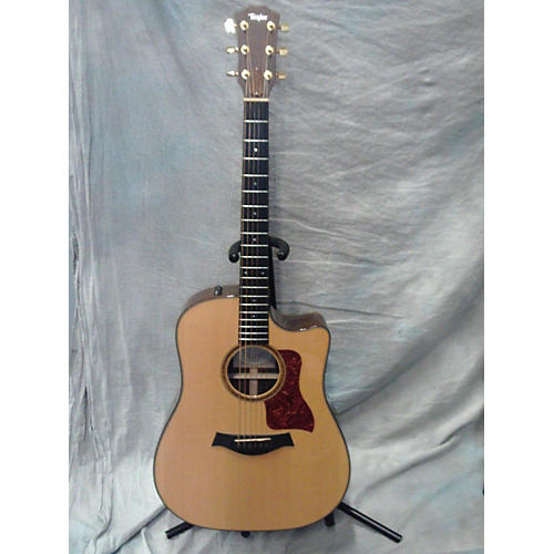 Taylor 710CE Acoustic Electric Guitar