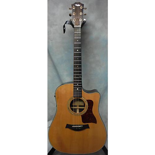 Taylor 710CE Acoustic Electric Guitar-thumbnail