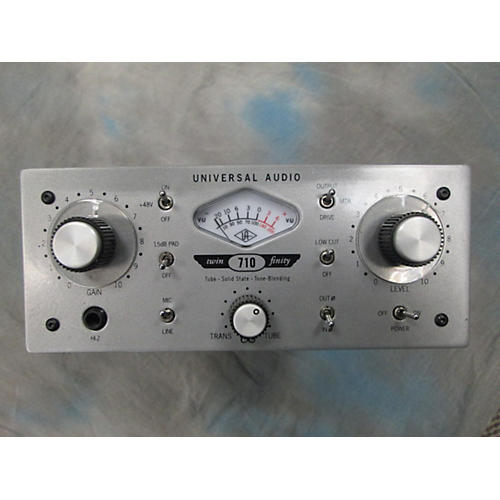 Universal Audio 710TF Microphone Preamp-thumbnail