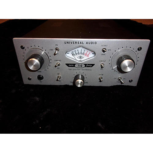 Universal Audio 710TF Microphone Preamp