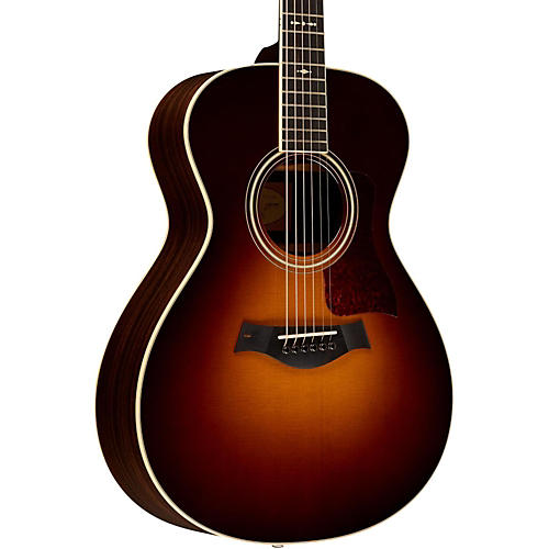 Taylor 712 Grand Concert Acoustic Guitar Vintage Sunburst