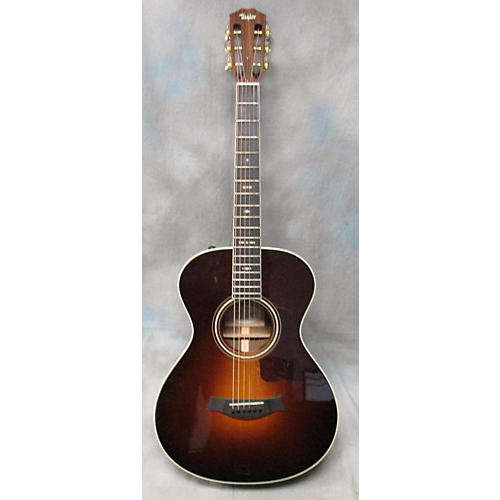 Taylor 712E Acoustic Electric Guitar